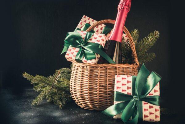 La Agencia Tributaria también recibe su cesta por Navidad